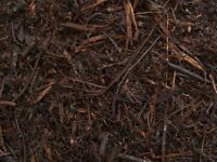Woodchip Mulch - For Sale