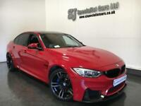 2016 BMW M3 DCT saloon individual special order *Full M performance* 15K extras