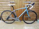 Specialized Dolce comp racing bike (please read description)