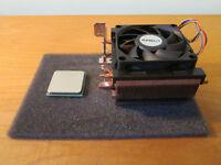 AMD Athlon 64 X2 6000+ processor, retail box version