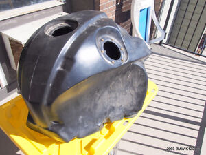 Fuel Tank 2003 BMW K1200GT or RS