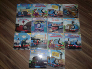 Thomas The Train Books