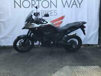 2016 Honda VFR1200X CROSSTOURER 1200 X Adventure Petrol Manual