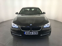 2014 64 BMW 518D SE DIESEL 4 DOOR SALOON 1 OWNER BMW SERVICE HISTORY FINANCE PX