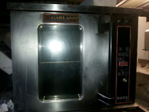 Quality used commercial kitchen equipment