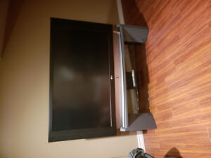 58 inch LG rear projection tv