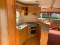 Cheap Starter Caravan @ Lyons Robin Hood