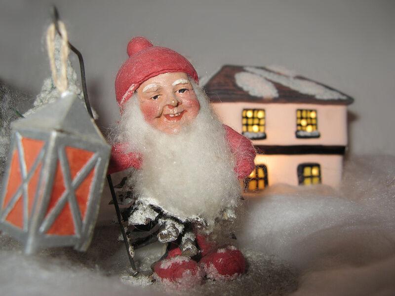 Elfen, Zwerge und Co.: Die originellsten Dekofiguren für Ihr Zuhause