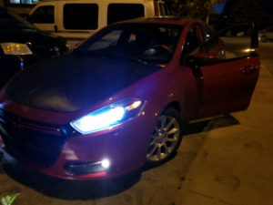 TURBO CHARGED!!! DODGE DART RALLYE MULTI AIR