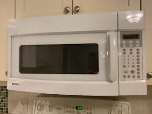 Kenmore Microwave for sale