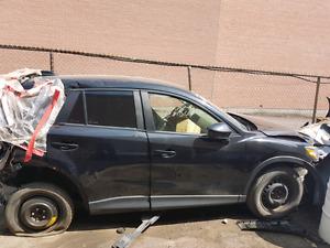 2013 Mazda CX5 for parts