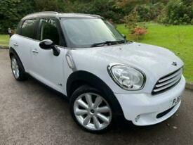 image for 2012 MINI Countryman 1.6 Cooper D ALL4 5dr SUV Diesel Manual