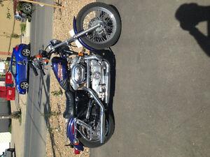 1999 Harley-Davison Sportster 883XL