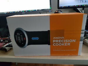 Anova Precision Cooker for sous vide cooking