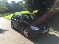 2009 VOLKSWAGEN POLO MATCH 1.2 PETROL FOR SALE!! 34000 MILES!! FINANCE AVAILABLE