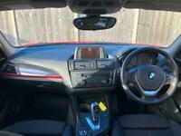2012 BMW 1 Series 116i Sport 5dr Step Auto HATCHBACK Petrol Automatic
