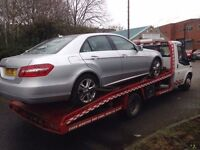 SC recovery and transport services 24 /7 prices start from £20