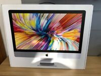 Apple iMac 2015 5K 27-inch Retina display brandnew