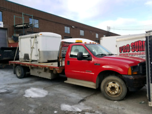 Ford des f 450 2004 as is