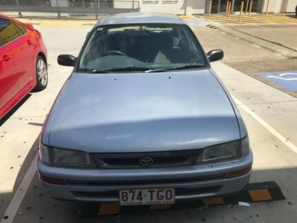 Cheap & Reliable Toyota corolla Automatic
