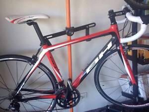 BH carbon road bike, Shimano 105 groupset + bike rack for 3 bikes Mosman Mosman Area Preview