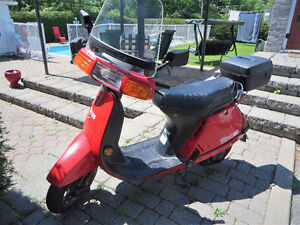 Scooter 80 cc