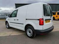 2021 Volkswagen CADDY C20 DIESEL 2.0 TDI BlueMotion Tech 102PS Startline Van Van