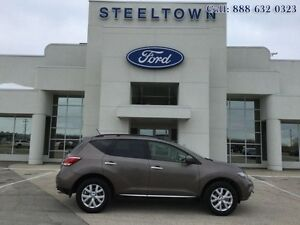 2014 Nissan Murano AWD WITH MOONROOF   - $136.09 B/W