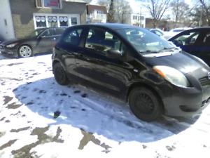 2008 Toyota yaris aut pour 2350$