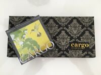 MAKE UP PALETTES - CARGO Lets meet in Paris and Quad