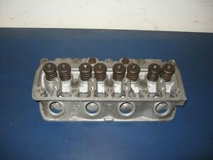 Toyota 1200cc Cylinder head for sale