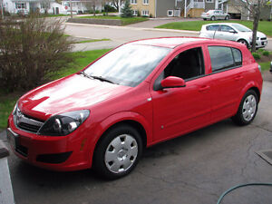 2009 Saturn Astra Hatchback-LOW LOW LOW KM's