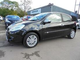Renault Clio 1.2 16v ( 75bhp ) I - Music. From £85 per month.