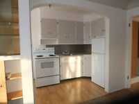 LACOMBE –Downtown  - Two Bedroom Apartment