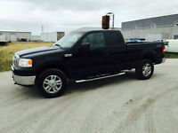 2008 Ford F-150 XLT Supercab Pickup Truck