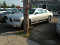 2007 DODGE CHARGER AUTOMATIC VERY SHARP CAR