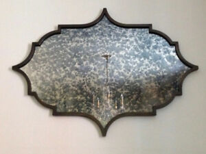 Super beau miroir de créateur / Beautiful Designer Mirror