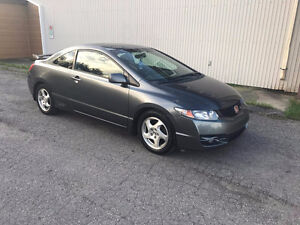 Honda Civic SI 2009, 10 000$