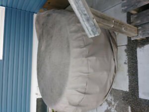 Softub cover and softub for sale