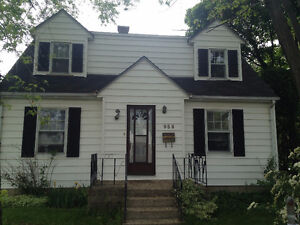 Northend ~ 3 bedroom home for rent ~ All inclusive