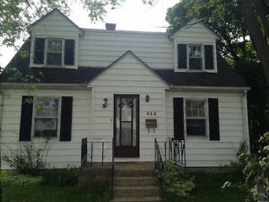 Northend ~5 bedroom home with Granny Suite ~ July 01