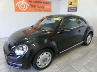 2012 Volkswagen Beetle 1.4 TSI ( 160ps ) Design ***BUY FOR ONLY £40 PER WEEK***