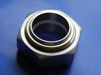Stainless steel pipes and fittings - low prices