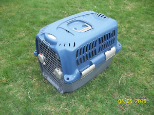 Dogit Pet Cargo Carrier Model 500 (Two Available)
