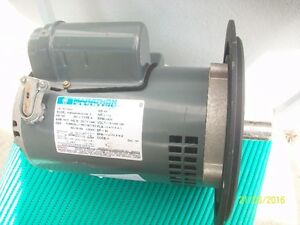 ART 200  MARATHON Electric Motor 4ZN56B34D2028B P Type B  1,5HP