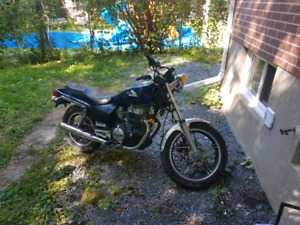 Great Motorcycle! $1100 OBO