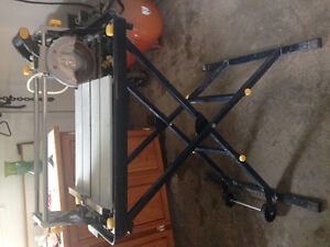 Tile saw for sale