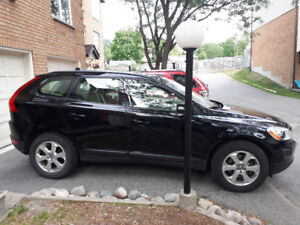 2013 Volvo XC60 FWD 5dr 3.2