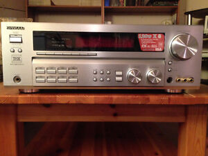 Kenwood VR-7070 A/V THX Home Theater Receiver