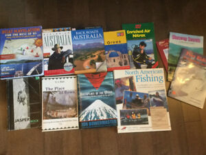 Books for every adventure